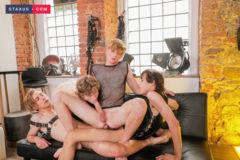 Sex Clubbing - 4 - Danny Jones, John Hardy, Shovi Khal and Timmy Williams